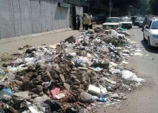 """""""إسكندر"""": لبنان تطبق منظومة النظافة المصرية الجديدة لحل أزمة """"القمامة"""""""