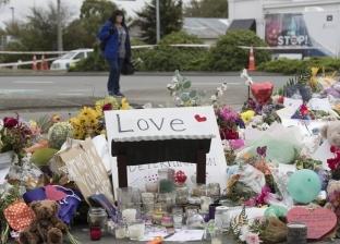 نيوزيلندا ترفع الآذان وتقف في صمت بأول جمعة بعد مذبحة كرايست تشيرش