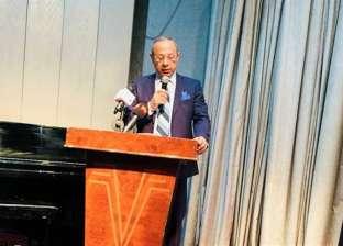 """""""الحركة الوطنية"""" بالقاهرة تعلن اختيار رؤوف السيد رئيسا للحزب"""