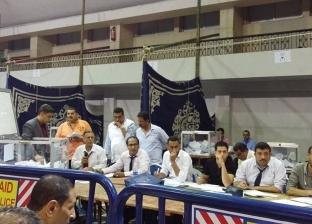 مرشح يحرر محضرا لمخالفة الإجراءات في انتخابات غرفة بورسعيد