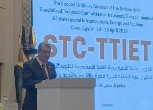 وزير الكهرباء في اجتماعات اللجنة الفنية الأفريقية: القارة أغنى منطقة