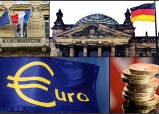 تراجع الاقتصاد الألماني بسبب النزاعات التجارية