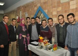 «زراعة الصحراء دون عمال».. مشروع لطلاب «الهندسة والتكنولوجيا» فى الإسكندرية