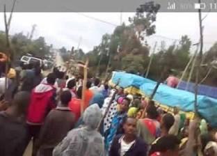 الحكومة الإثيوبية تحذر معارضيها من استغلال مهرجان «يوم الشكر»