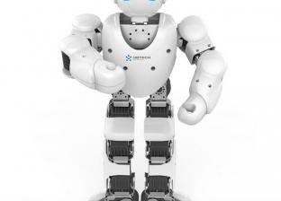 تطوير روبوت لإزالة الجليد من الشوارع في الولايات المتحدة