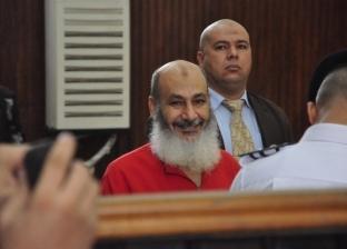 """محاكمة """"بديع"""" في """"اقتحام قسم العرب"""""""