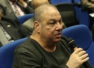 وفاة محمود الخشن عضو مجلس النواب عن دائرة أشمون