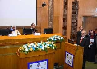 جامعة القاهرة: معهد الأورام عليه عبء كبير لزيادة عدد مرضي السرطان