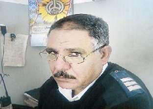 «عم عطية» شرطى «مثالى».. وبعد المعاش «شيخ عرب»
