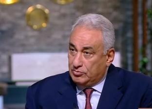 """ضابط يقتحم نادي """"محامين أبو زعبل"""".. وعاشور: محاسبته شرط لقبول الاعتذار"""