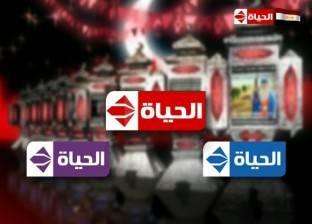 """""""أبوسعدة"""": ربحنا حكما بالحجز على العلامات التجارية لشبكة قنوات الحياة"""