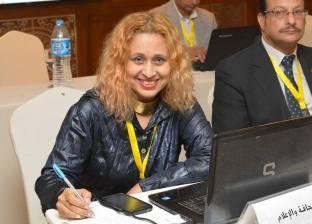 جيهان حسين تنظم أمسية شعرية بمركز الحرية للإبداع في الإسكندرية اليوم
