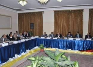 """""""الأعلى للجامعات"""" يوافق على ترشيح أعضاء اللجنة العليا للإصلاح التشريعي"""
