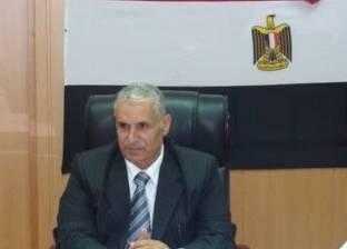 رئيس جامعة دمياط يناقش جدول امتحانات التربية الموسيقية