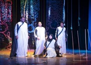 """المسرحيون يحتفلون بانتصارات أكتوبر بمركز """"بهاء الدين"""" بأسيوط غدا"""