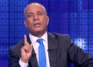 أحمد موسى: السيسي سيفتتح مشروعات قومية جديدة بـ8 مليارات جنيه