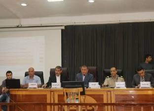 محافظ كفر الشيخ: خطة شاملة لإحكام السيطرة على منافذ بيع المنتجات
