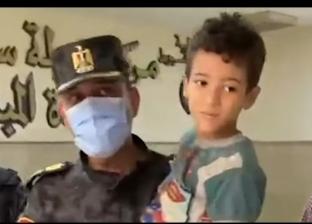 اختطاف طفل أسيوط.. تفاصيل تحرير أمير نادي قبل مرور 24 ساعة على اختطافه