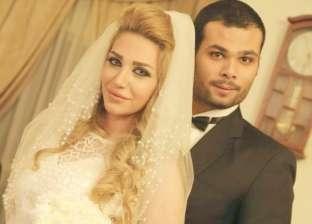 الحبس سنتين للفنان أحمد عبدالله محمود في نزاعه مع طليقته سارة نخلة