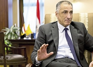 طارق عامر: إطلاق منظومة الابتكار وريادة الأعمال بالنصف الثاني من 2019