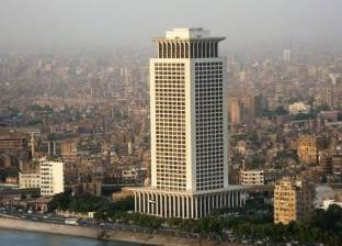 عاجل| مصر تعرب عن قلقها إزاء تصاعد الأوضاع في غزة