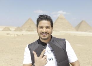 """مصطفى حجاج: """"اعمل الصح"""" تحث الشعب على المشاركة في بناء مصر"""