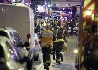 """ضبط ذخيرة كلاشينكوف وأشرطة دعاية لـ""""داعش"""" في قاعة صلاة بفرنسا"""