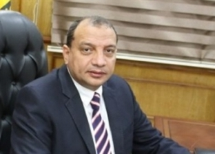 رئيس جامعة بني سويف يشهد اجتماع المجلس الأعلى للجامعات بالإسكندرية