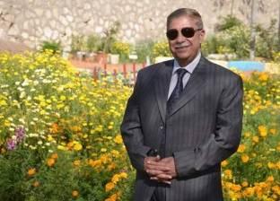 محافظ الإسماعيلية: مشتل التل الكبير جاهز لاستقبال أعياد الربيع