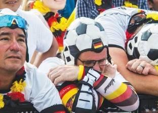 صحيفة: فضائح تتسببت في خروج المنتخب الألماني من كأس العالم
