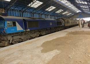 السكة الحديد: إعادة تأهيل وتشغيل 81 جرارا خارج الخدمة