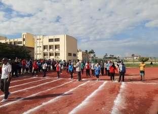 جامعة طنطا عن منع دخول الطلاب بملابس غير لائقة: نحافظ على هوية مصر