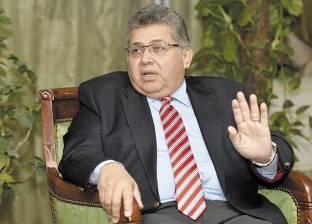 """وزير التعليم العالي يفتتح أول وحدة لعلاج السكتة الدماغية في مصر بـ""""القصر العيني"""""""