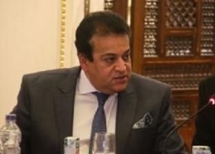 عبدالغفار يطالب بعدم إجراء امتحانات خلال أسبوع عيد القيامة المجيد