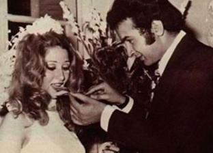 في ذكرى ميلاده.. لقاء تلفزيوني نادر يجمع نور الشريف وبوسي