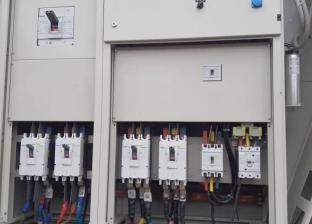 غدا.. فصل الكهرباء عن 7 مناطق بدسوق لإجراء صيانة للمحولات