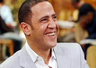 """أشرف عبدالباقي: هناك خطوط حمراء لا يمكن نتخطاها في """"مسرح مصر"""""""