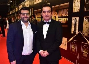 """وليد منصور: أشكر القائمين على """"دير جيست"""" وأهنئ الفائزين بجوائز العام"""