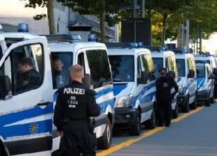 """الشرطة الألمانية تواجه اتهامات بسبب مذكرة توقيف """"قضية الطعن"""""""