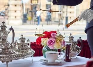 """ثمنه 3320 جنيها.. """"Golden Tips"""" أغلى كوب شاي في بريطانيا"""