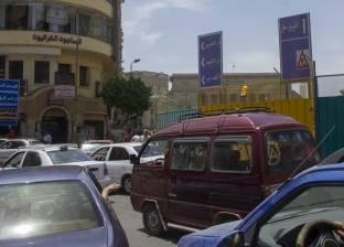 """أحمد الوكيل يطالب بتطبيق قانون صارم للقيادة على """"إينرجي"""""""
