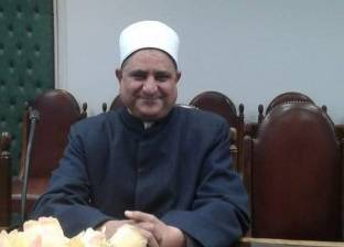 """""""أوقاف البحيرة"""" تحتفل بليلة القدر بمسجد الحبشي في دمنهور"""