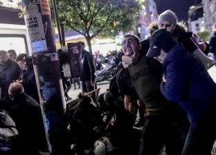 بالصور| تركيا تعتقل عددا من المتظاهرين ضد قرار ترامب بشأن القدس