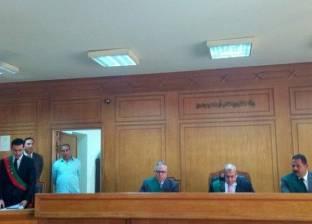 غدا.. أولى جلسات محاكمة ضابط وأمين شرطة في تهريب رجل أعمال محبوس