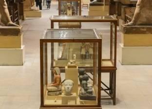 """فتح المواقع الأثرية بالمجان احتفالا بـ""""يوم التراث العالمي"""""""