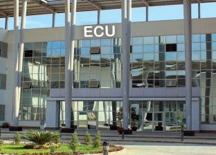 الجامعة المصرية الصينية تقدم 21 منحة دراسية لأبناء 3 محافظات نائية