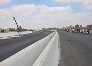 اللواء عادل ترك: شبكة الطرق في مصر وصلت لـ30 ألف كيلو متر