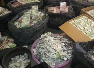 «الداخلية» تبدأ توجيه حملات ضخمة لتطهير بؤر المخدرات.. ومصدر أمنى: نتوقع شحاً فى سوقها بعد حديث الرئيس