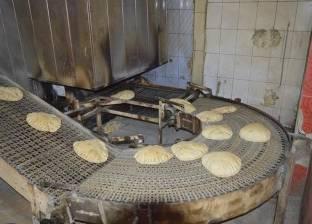 """""""شعبة المخابز"""" تنفي زيادة سعر الخبز المدعم: رغيف العيش خط أحمر"""