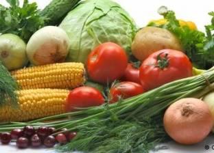 أسعار الخضروات اليوم الأربعاء 20/ 8/ 2018.. والكوسة بـ 10 جنيهات